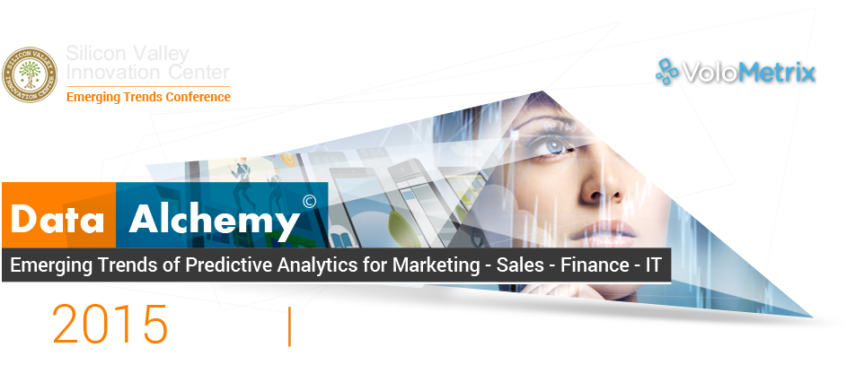 Emerging Trends of Predictive Analytics for Marketing - Sales - Finance - IT