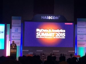 NASSCOM Big Data & Analytics Summit