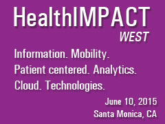 HealthIMPACT Conference west santa monica