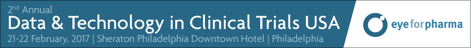 Data & Technology in Clinical Trials USA – February 21-21, 2017