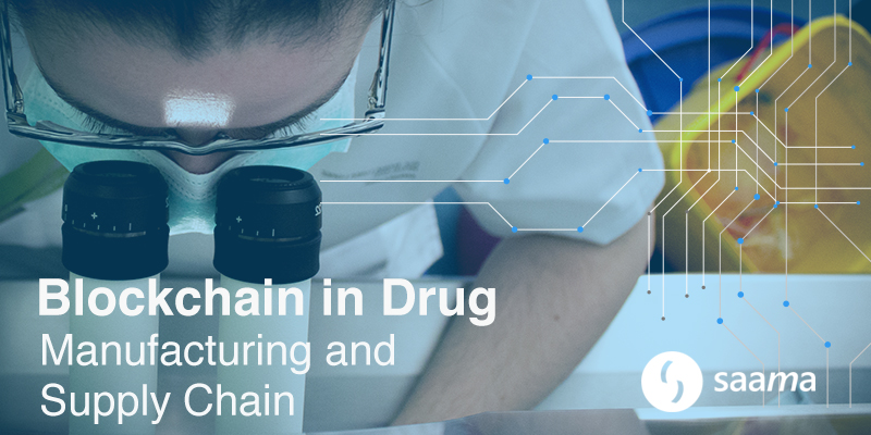 2 Key Ways in Which Blockchain Can Enable Pharmaceutical