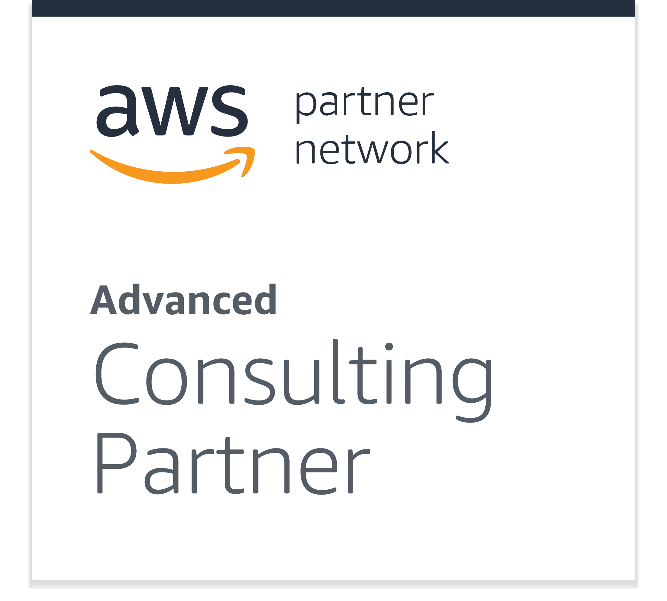 AWS-Advanced-Consulting-Badge